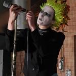 Pretty Polly Live. Foto: Sarai Feuerherdt