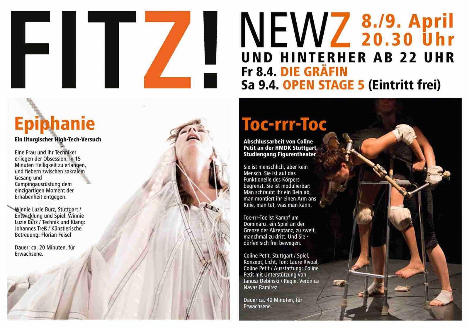 FITZ News