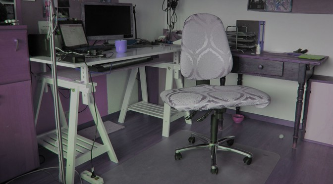 co working chair